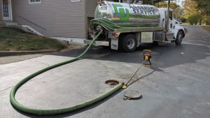 Don't Make These Septic System Mistakes