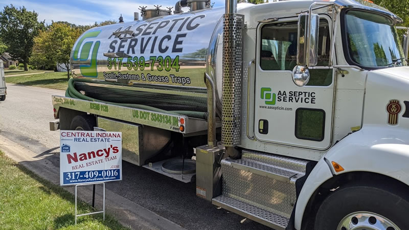 Septic Systems and Real Estate Transactions